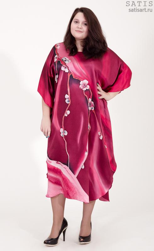 Женская одежда из натуральных тканей купить