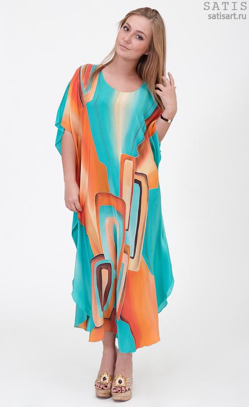 Стильные блузки для полных женщин с доставкой