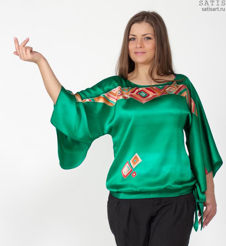 Блузки 2014 в Воронеже