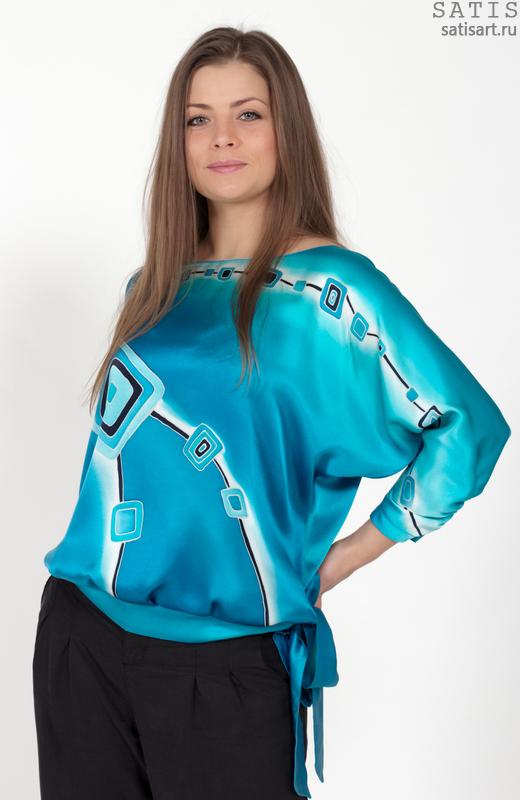 Женские Блузки Интернет Магазин В Самаре
