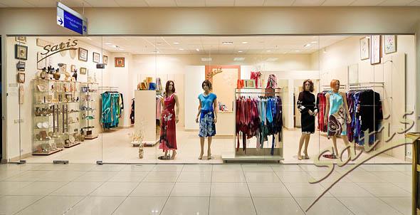 Интернет бутик женской одежды с доставкой