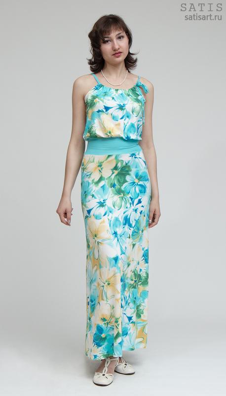 Сарафаны - Коллекция весна лето - Купить, заказать в интернет