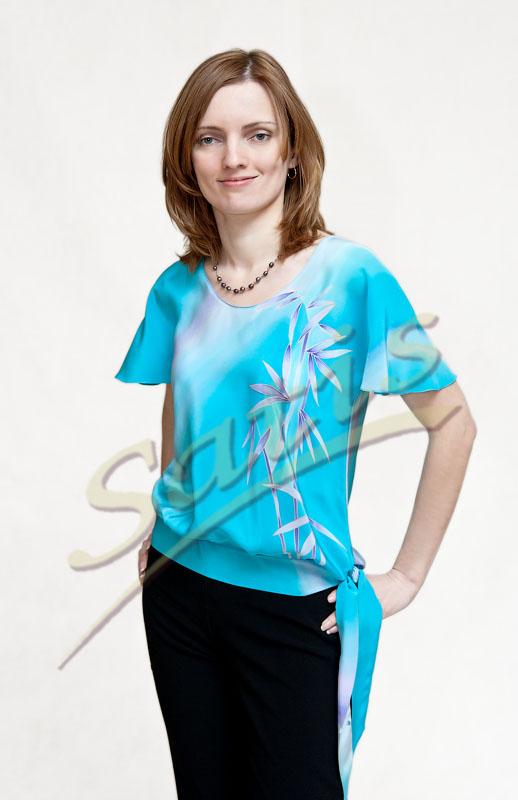Купить Блузку В Интернете В Самаре