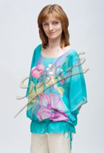 blouse-turquoise