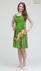 dresssilk-yellowpoppies_001
