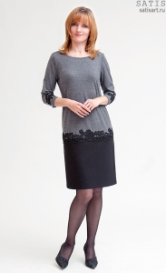 trikotazh-dress-grey-embroidery