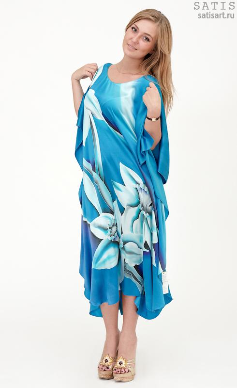 Женская Одежда Batik