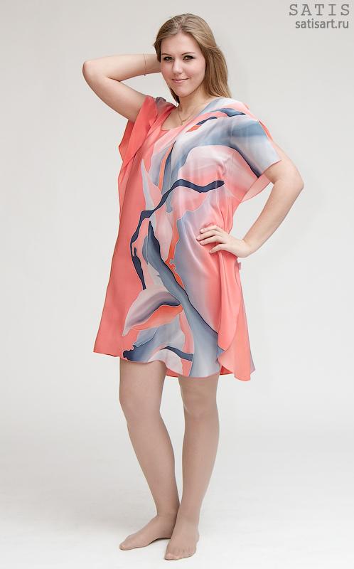 Zrimo женская одежда больших размеров доставка